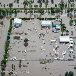 Chinchilla Floods
