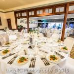 Gala Dinner at Toowoombas Downs Club