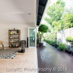 Deck and sliding doors renovations in East Toowoomba