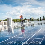 Solar panels for property development in Toowoomba Queensland