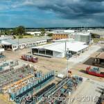 BOC Industrial Plant Brisbane