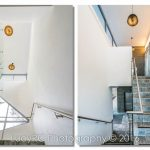 Real Estate property internal staircase images