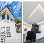 Exterior and interior images of a commercial property in Toowoomba