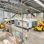 Hospital Modules - Hutchinson Builders Toowoomba