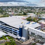 NRG Electrical Queensland, Toowoomba Base Hospital