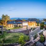 Premium property in Toowoomba at Dusk