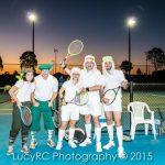 Hutchinson Builders Toowoomba International, Tennis tournament at the USQ Toowoomba Regional Tennis Centre HBTI