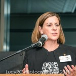 Deb Frecklington MP, TSBE Function events photographer