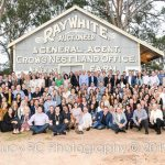 Ray White, Crows Nest Conference 2018