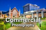 Commercial, buildings, property and architecture photographer based in Toowoomba Queensland