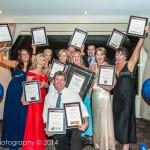 Realway Real Estate Awards in Brisbane