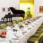Toowoomba Regional Art Gallery Formal Dinner
