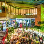 Corporate Christmas staff party at Cloudland Brisbane