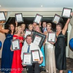 Realway Real Estate Awards in Brisbane