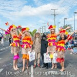 Grand Central Carnival of Flowers Photographer