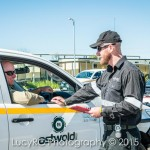 Facility Security Services business marketing images for Ostwalds Bros, Miles Queensland