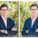 Professional individual headshots for business marketing campaign, PR profile and social media