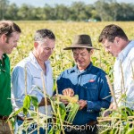 Rugby Farms Gatton business marketing and PR photos