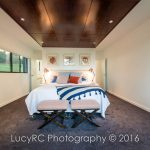 Master Builders Award winning East Toowoomba main bedroom
