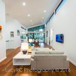 Award winning East Toowoomba home